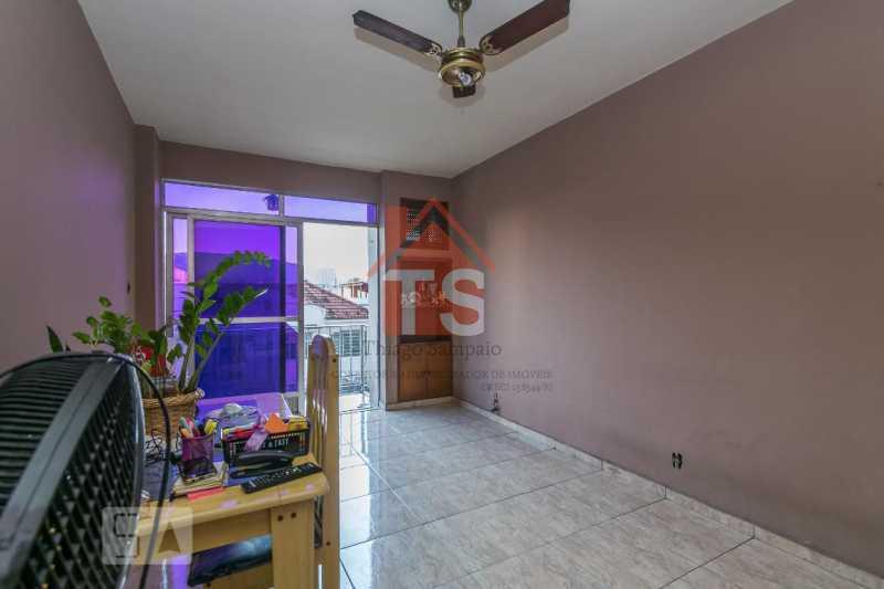 sala 3 - Apartamento à venda Rua Doutor Alfredo Barcelos,Olaria, Rio de Janeiro - R$ 270.000 - TSAP20212 - 3