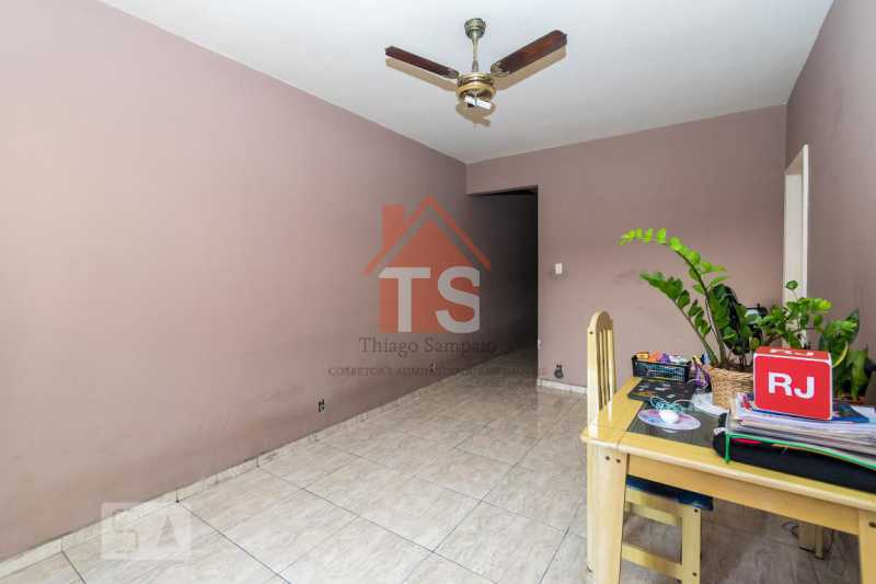 sala 4 - Apartamento à venda Rua Doutor Alfredo Barcelos,Olaria, Rio de Janeiro - R$ 270.000 - TSAP20212 - 4