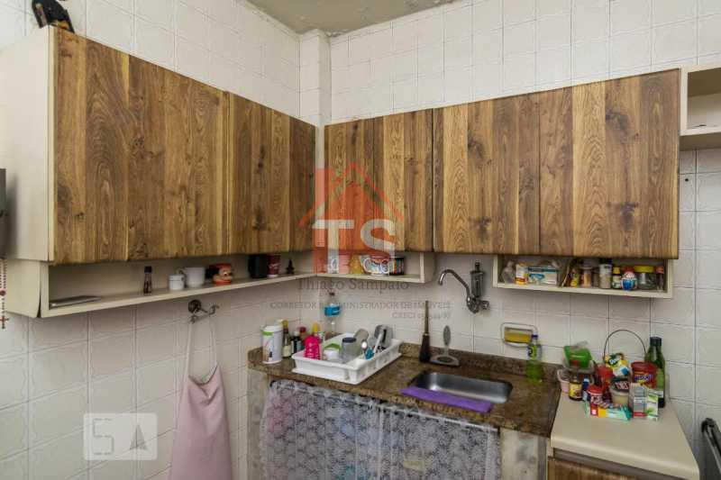 Cozinha - Armários - Apartamento à venda Rua Doutor Alfredo Barcelos,Olaria, Rio de Janeiro - R$ 270.000 - TSAP20212 - 5