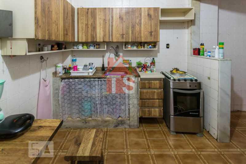 cozinha. - Apartamento à venda Rua Doutor Alfredo Barcelos,Olaria, Rio de Janeiro - R$ 270.000 - TSAP20212 - 6