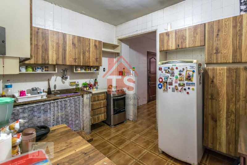 cozinha - Apartamento à venda Rua Doutor Alfredo Barcelos,Olaria, Rio de Janeiro - R$ 270.000 - TSAP20212 - 7