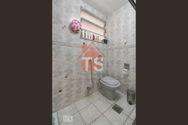 banheiro.. - Apartamento à venda Rua Doutor Alfredo Barcelos,Olaria, Rio de Janeiro - R$ 270.000 - TSAP20212 - 8
