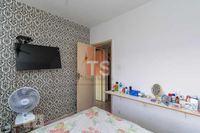 Quarto 1 - - Apartamento à venda Rua Doutor Alfredo Barcelos,Olaria, Rio de Janeiro - R$ 270.000 - TSAP20212 - 10