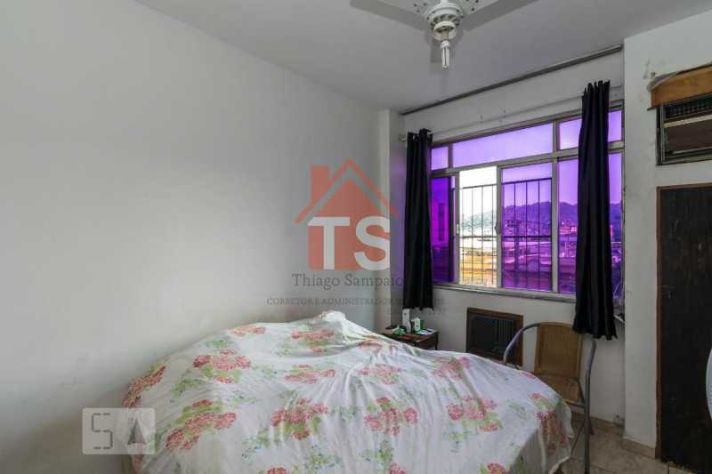 Quarto 1 - Apartamento à venda Rua Doutor Alfredo Barcelos,Olaria, Rio de Janeiro - R$ 270.000 - TSAP20212 - 11