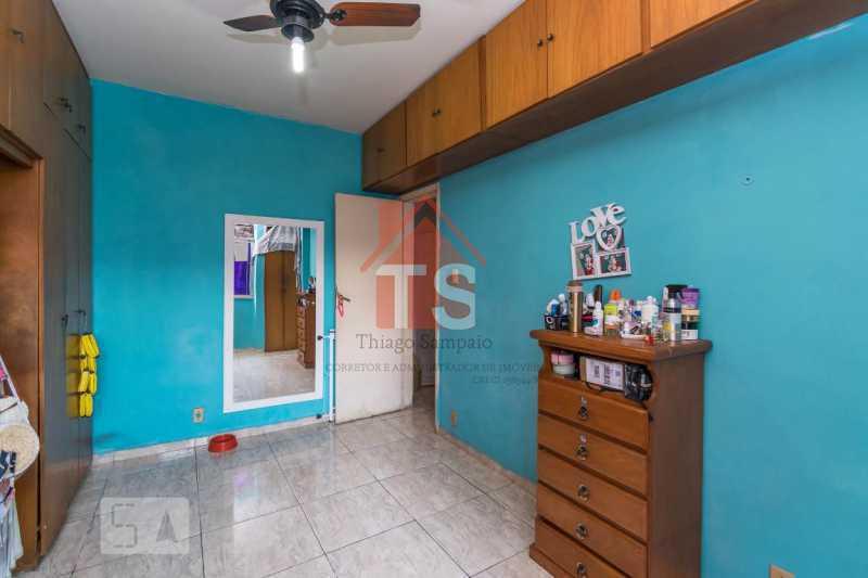 quarto 2 - - Apartamento à venda Rua Doutor Alfredo Barcelos,Olaria, Rio de Janeiro - R$ 270.000 - TSAP20212 - 12