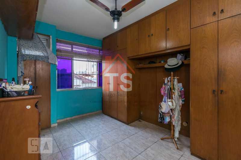 Quarto 2 - Apartamento à venda Rua Doutor Alfredo Barcelos,Olaria, Rio de Janeiro - R$ 270.000 - TSAP20212 - 13