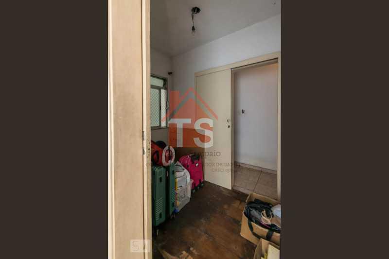 Quarto reversível - Apartamento à venda Rua Doutor Alfredo Barcelos,Olaria, Rio de Janeiro - R$ 270.000 - TSAP20212 - 20