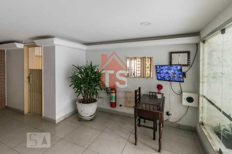 hall social - Apartamento à venda Rua Doutor Alfredo Barcelos,Olaria, Rio de Janeiro - R$ 270.000 - TSAP20212 - 24