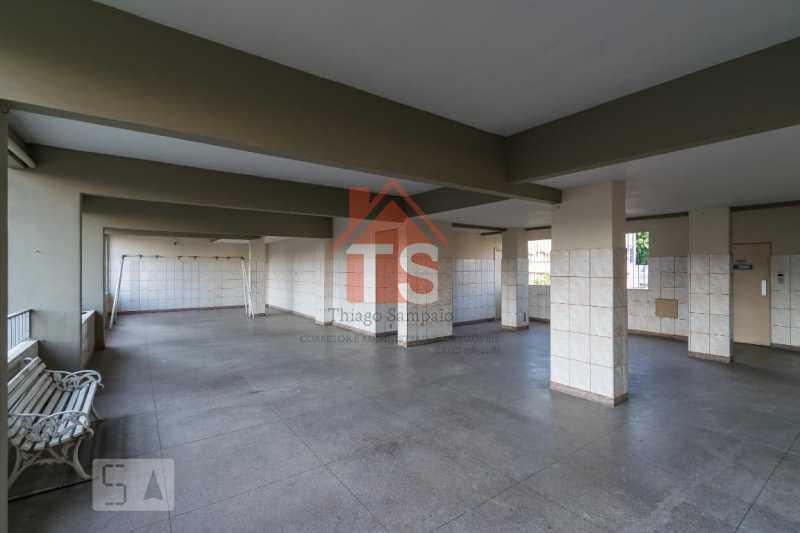 play - Apartamento à venda Rua Doutor Alfredo Barcelos,Olaria, Rio de Janeiro - R$ 270.000 - TSAP20212 - 25