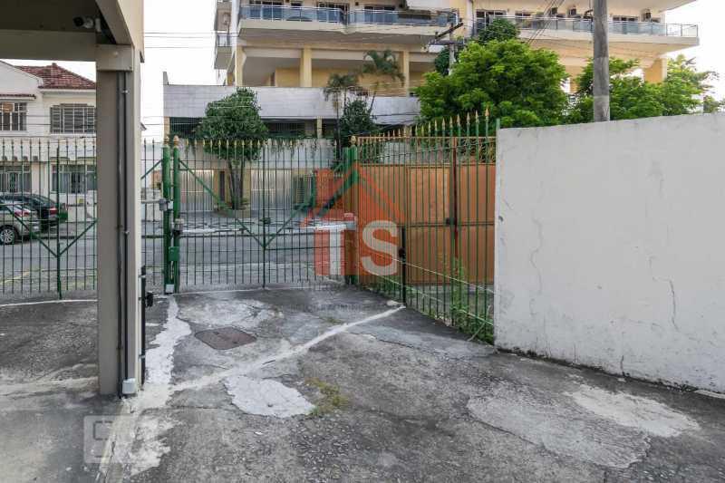 portão automático garagem - Apartamento à venda Rua Doutor Alfredo Barcelos,Olaria, Rio de Janeiro - R$ 270.000 - TSAP20212 - 26