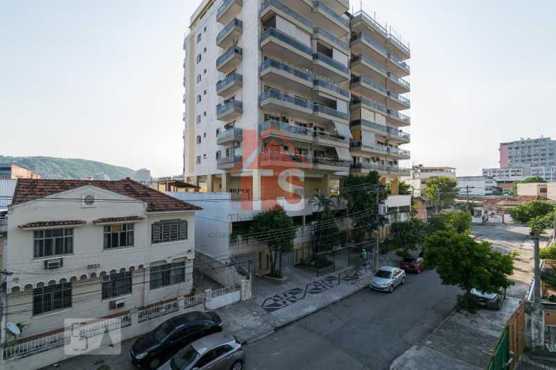 vista - - Apartamento à venda Rua Doutor Alfredo Barcelos,Olaria, Rio de Janeiro - R$ 270.000 - TSAP20212 - 19