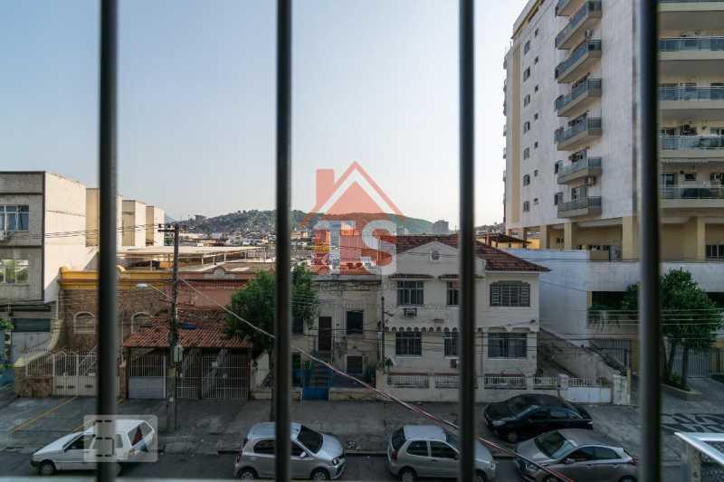 vista quarto 2 - Apartamento à venda Rua Doutor Alfredo Barcelos,Olaria, Rio de Janeiro - R$ 270.000 - TSAP20212 - 18