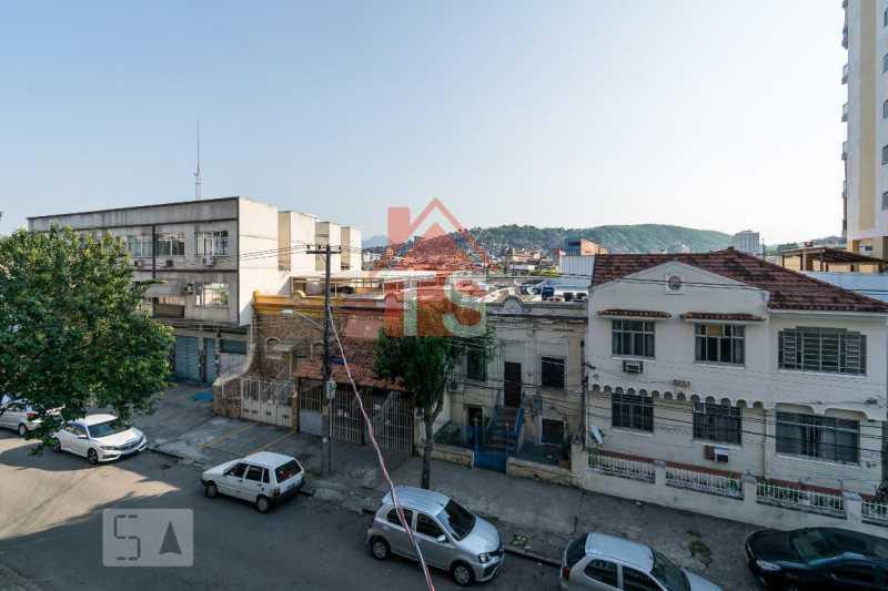 vista - Apartamento à venda Rua Doutor Alfredo Barcelos,Olaria, Rio de Janeiro - R$ 270.000 - TSAP20212 - 27