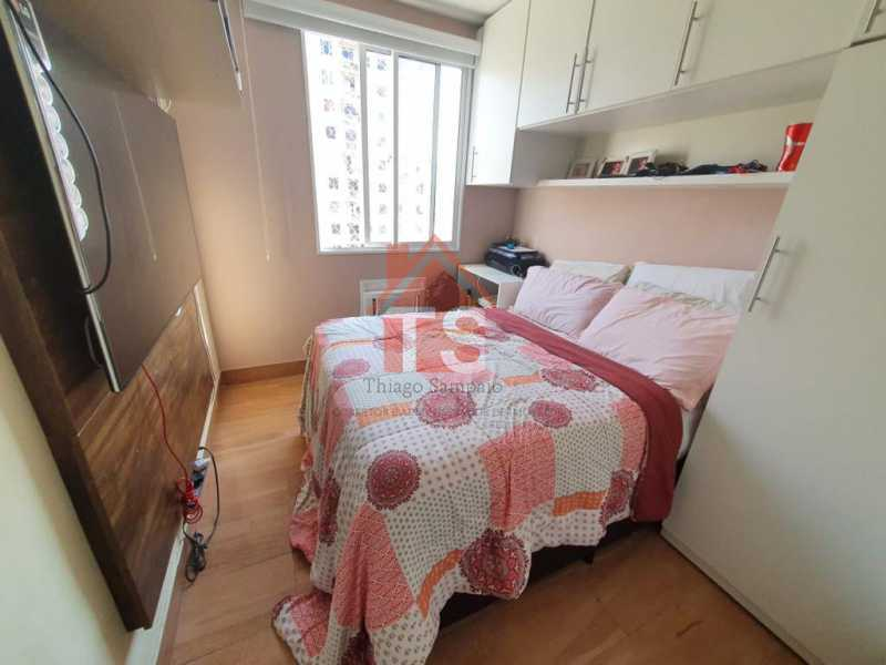 7f78ec6d-89cf-4d98-9e5f-4b5c01 - Apartamento à venda Rua Henrique Scheid,Engenho de Dentro, Rio de Janeiro - R$ 299.000 - TSAP20213 - 3