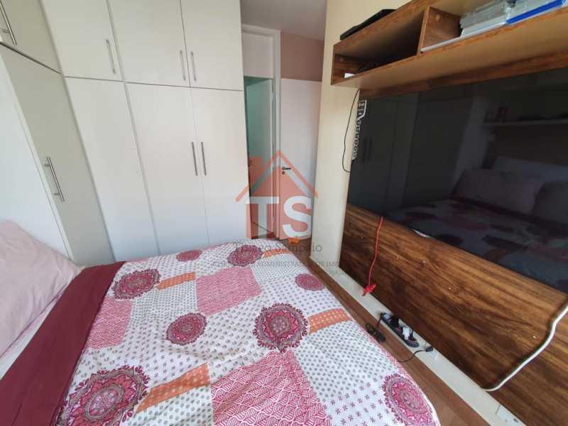12a10c48-601a-4dfb-b1c1-f0d9e6 - Apartamento à venda Rua Henrique Scheid,Engenho de Dentro, Rio de Janeiro - R$ 299.000 - TSAP20213 - 4