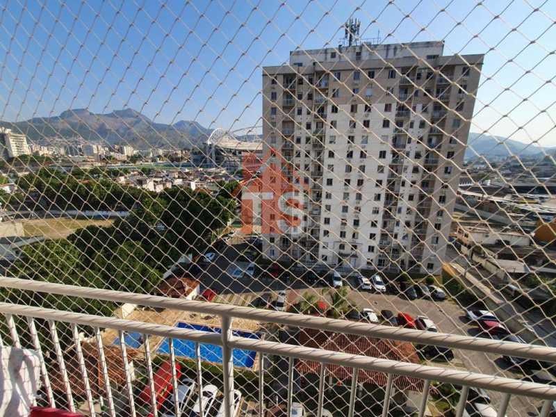 45cb0453-fac3-499c-9126-240e37 - Apartamento à venda Rua Henrique Scheid,Engenho de Dentro, Rio de Janeiro - R$ 299.000 - TSAP20213 - 6