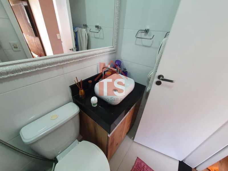 1916c9cd-3556-4b22-a735-6f2f96 - Apartamento à venda Rua Henrique Scheid,Engenho de Dentro, Rio de Janeiro - R$ 299.000 - TSAP20213 - 8