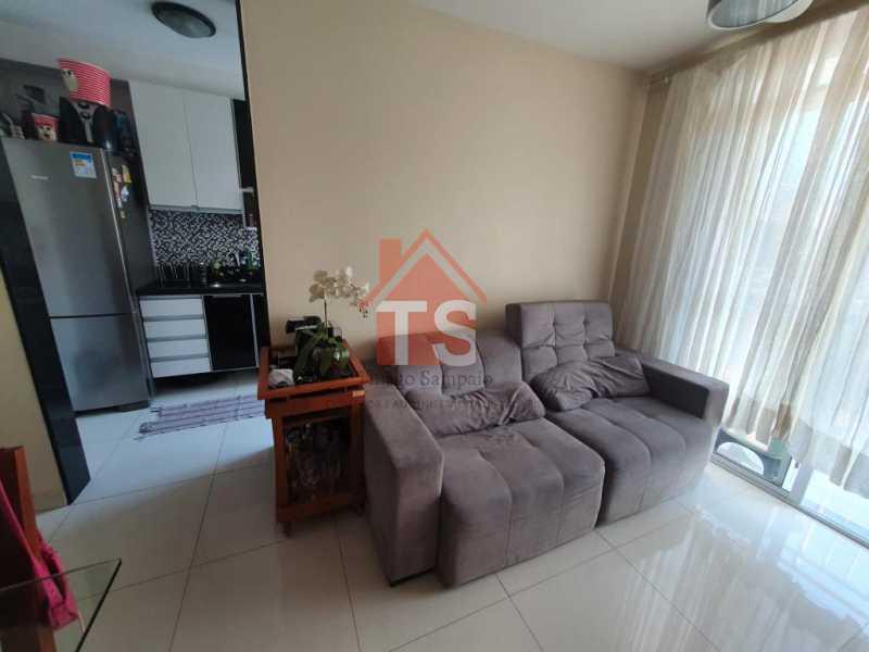 3983aa41-1505-4b49-89fc-f36462 - Apartamento à venda Rua Henrique Scheid,Engenho de Dentro, Rio de Janeiro - R$ 299.000 - TSAP20213 - 9