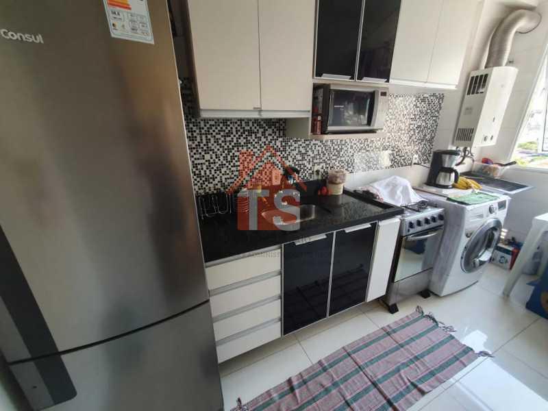b88103e3-cef6-4024-9794-217eda - Apartamento à venda Rua Henrique Scheid,Engenho de Dentro, Rio de Janeiro - R$ 299.000 - TSAP20213 - 11
