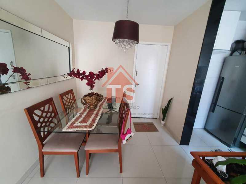 cfb9bc0a-fdd1-4563-a08e-6d6a61 - Apartamento à venda Rua Henrique Scheid,Engenho de Dentro, Rio de Janeiro - R$ 299.000 - TSAP20213 - 12