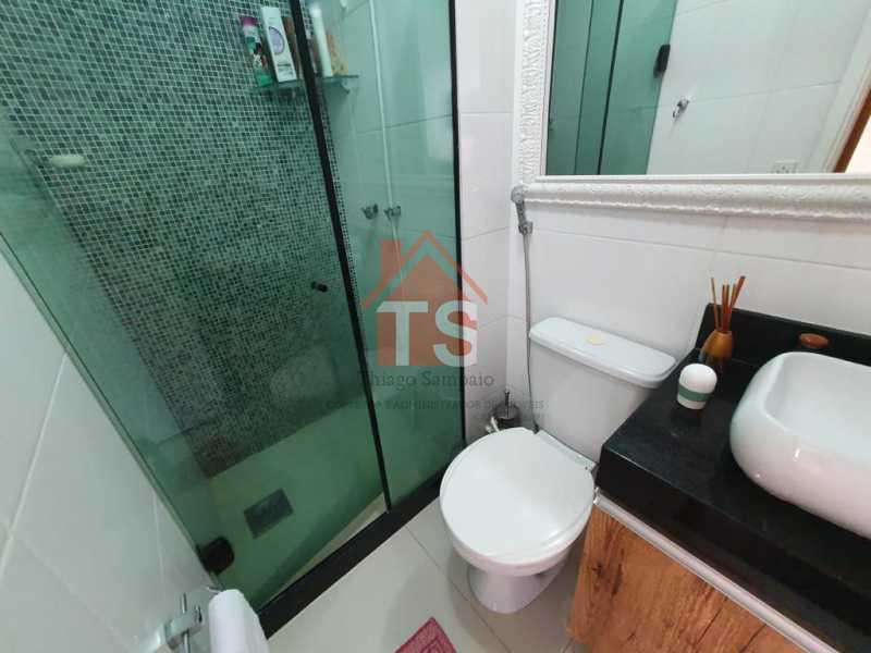 e4d165d3-dfb0-499f-8bff-5a0ebd - Apartamento à venda Rua Henrique Scheid,Engenho de Dentro, Rio de Janeiro - R$ 299.000 - TSAP20213 - 14