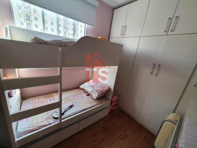e24223a7-fa69-40ed-bac4-dd3d49 - Apartamento à venda Rua Henrique Scheid,Engenho de Dentro, Rio de Janeiro - R$ 299.000 - TSAP20213 - 15