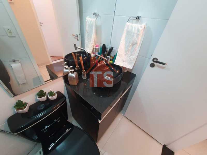 ecf8f73a-b9bf-4e9a-8708-4d5e75 - Apartamento à venda Rua Henrique Scheid,Engenho de Dentro, Rio de Janeiro - R$ 299.000 - TSAP20213 - 16