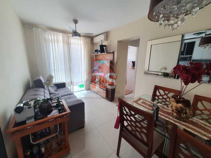 f70c3aa4-9938-4276-bb11-a84f73 - Apartamento à venda Rua Henrique Scheid,Engenho de Dentro, Rio de Janeiro - R$ 299.000 - TSAP20213 - 18