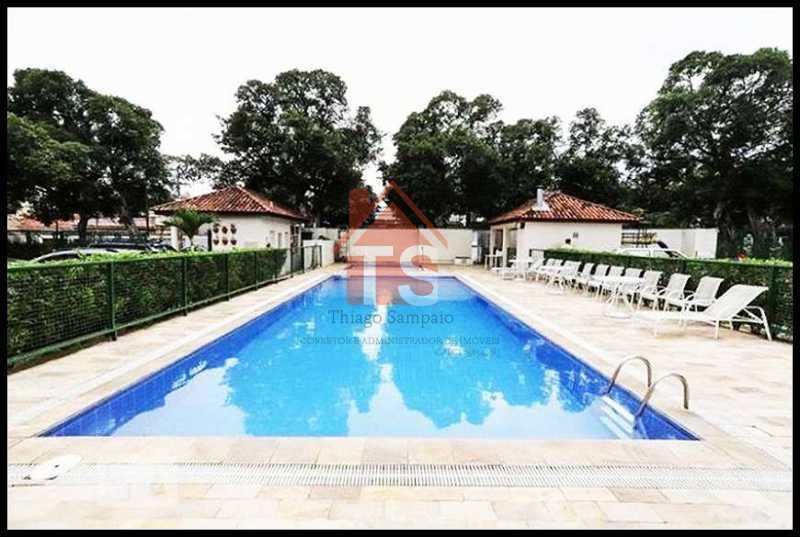 4864cbbc2147527aa6c095c7b41298 - Apartamento à venda Rua Henrique Scheid,Engenho de Dentro, Rio de Janeiro - R$ 299.000 - TSAP20213 - 20