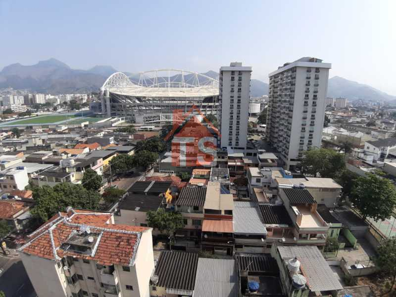 ce27b1cb-9460-48fc-bce5-dac049 - Apartamento à venda Rua Henrique Scheid,Engenho de Dentro, Rio de Janeiro - R$ 299.000 - TSAP20213 - 22