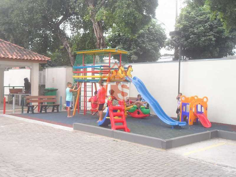 df28bc55e9f9065896b4aef3a07cab - Apartamento à venda Rua Henrique Scheid,Engenho de Dentro, Rio de Janeiro - R$ 299.000 - TSAP20213 - 23