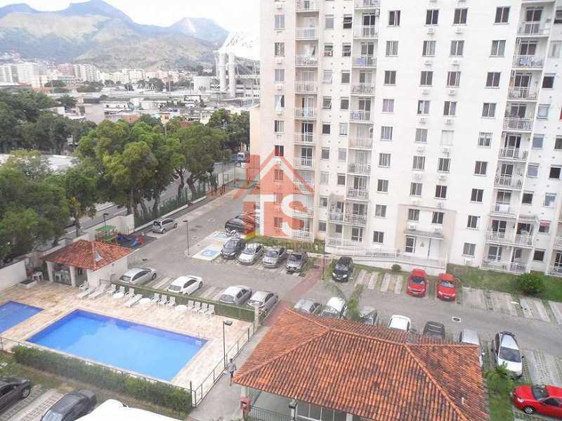 e92ae0ef6f0287cbd1d955a4434079 - Apartamento à venda Rua Henrique Scheid,Engenho de Dentro, Rio de Janeiro - R$ 299.000 - TSAP20213 - 24