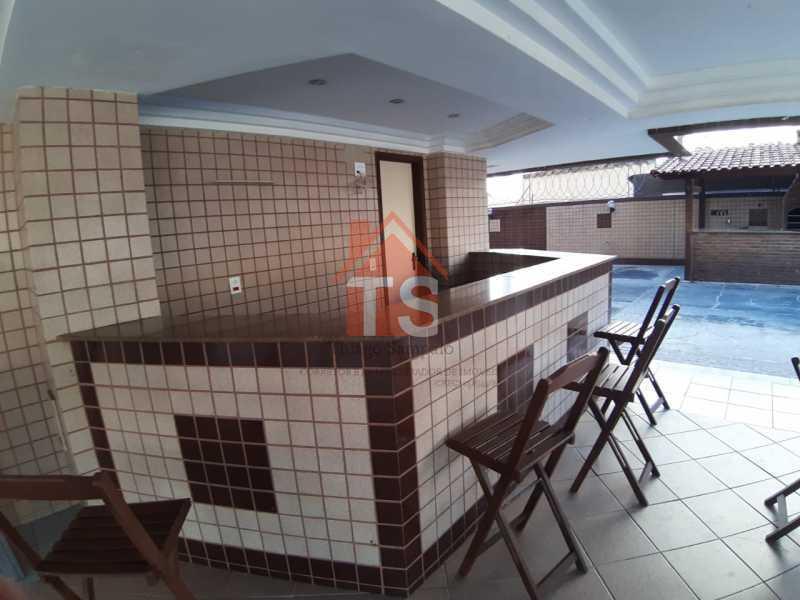 0cb135dd-3ac8-4488-858b-8df1a7 - Apartamento à venda Rua Coração de Maria,Méier, Rio de Janeiro - R$ 560.000 - TSAP30138 - 3