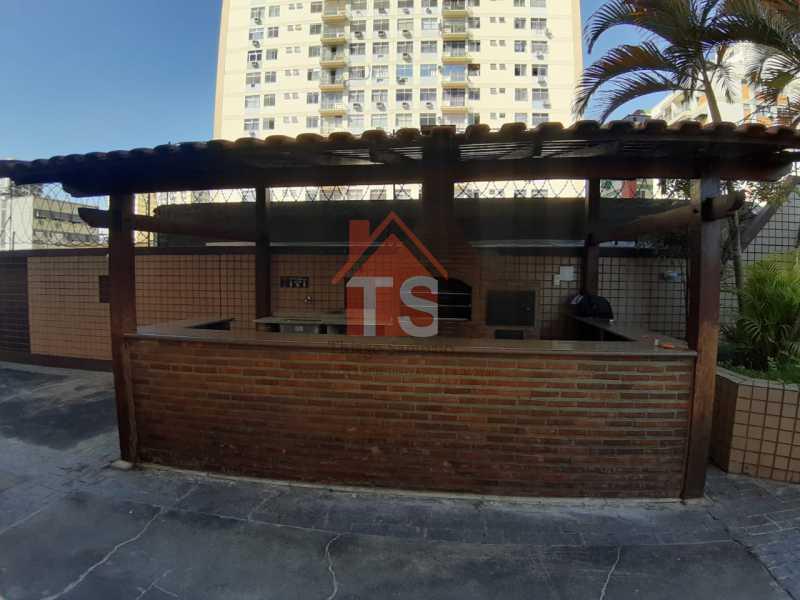 1a7dc678-0cb1-4cfc-9112-6a22e7 - Apartamento à venda Rua Coração de Maria,Méier, Rio de Janeiro - R$ 560.000 - TSAP30138 - 4