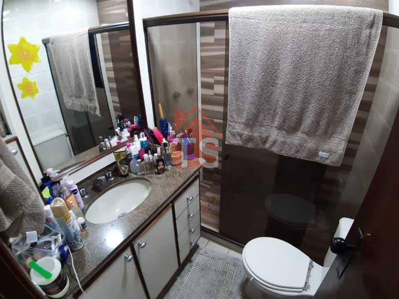 2d5fcf52-04af-4f76-94d3-f0435d - Apartamento à venda Rua Coração de Maria,Méier, Rio de Janeiro - R$ 560.000 - TSAP30138 - 5