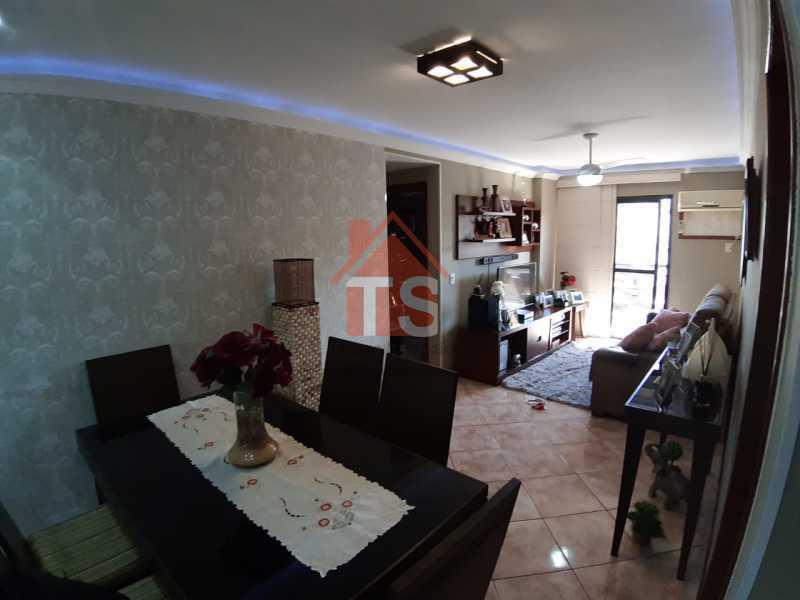 5be41d01-77dc-4e0d-8500-7e974b - Apartamento à venda Rua Coração de Maria,Méier, Rio de Janeiro - R$ 560.000 - TSAP30138 - 1