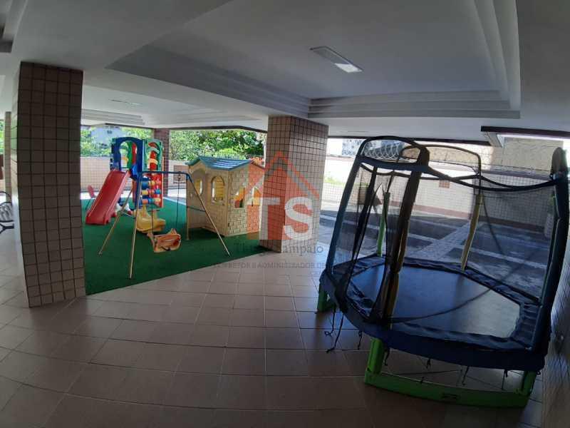 6c5762a3-f947-425c-903d-cd3dc6 - Apartamento à venda Rua Coração de Maria,Méier, Rio de Janeiro - R$ 560.000 - TSAP30138 - 7