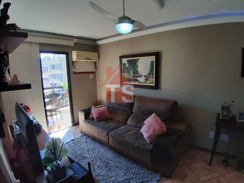 7ba4621c-cb79-4b37-ac51-81f986 - Apartamento à venda Rua Coração de Maria,Méier, Rio de Janeiro - R$ 560.000 - TSAP30138 - 8