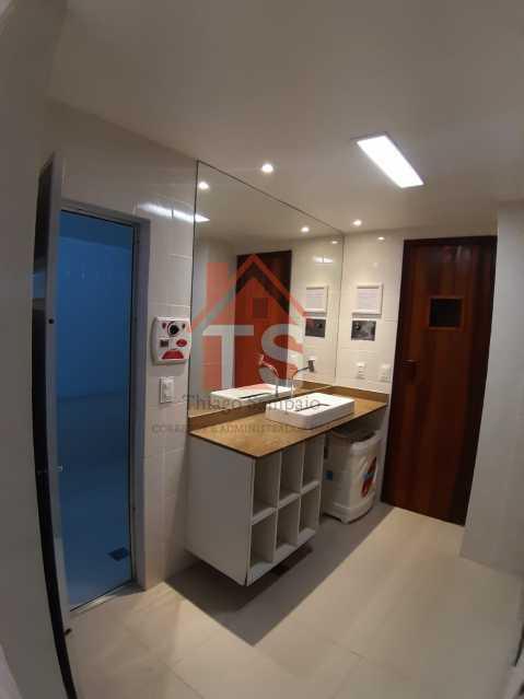 10e047b9-4115-4767-a63e-5e1b5b - Apartamento à venda Rua Coração de Maria,Méier, Rio de Janeiro - R$ 560.000 - TSAP30138 - 10