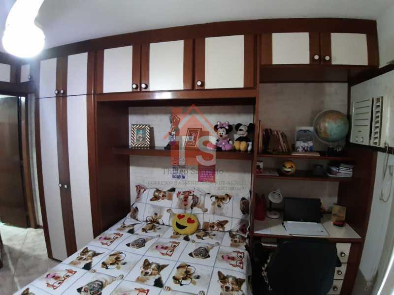 62e8c1e0-7c71-4f3d-8446-e484b4 - Apartamento à venda Rua Coração de Maria,Méier, Rio de Janeiro - R$ 560.000 - TSAP30138 - 11
