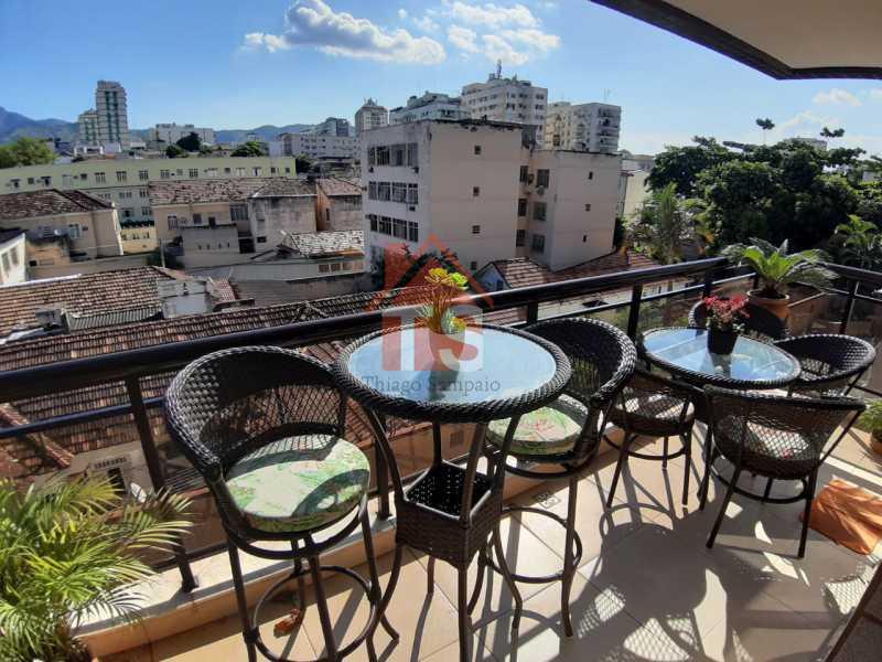 99e93dfc-7d4c-423b-bddd-71840a - Apartamento à venda Rua Coração de Maria,Méier, Rio de Janeiro - R$ 560.000 - TSAP30138 - 12