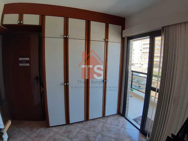 0680a167-0acf-4e2a-985c-4e37b1 - Apartamento à venda Rua Coração de Maria,Méier, Rio de Janeiro - R$ 560.000 - TSAP30138 - 16