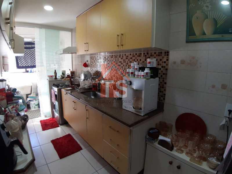 717f328c-e0c5-4b58-a362-e25ab3 - Apartamento à venda Rua Coração de Maria,Méier, Rio de Janeiro - R$ 560.000 - TSAP30138 - 17