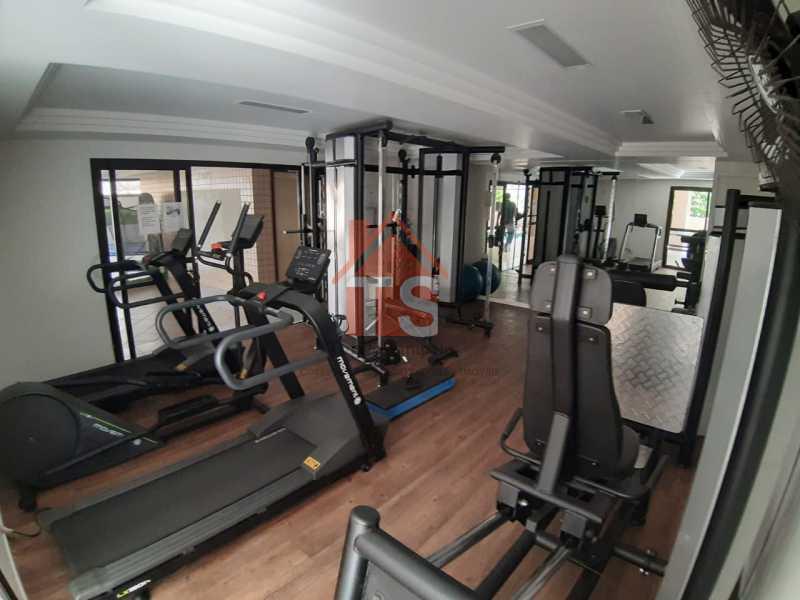 6082c35d-7899-45fa-8ded-833a2b - Apartamento à venda Rua Coração de Maria,Méier, Rio de Janeiro - R$ 560.000 - TSAP30138 - 18