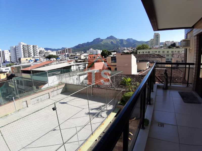 22600c8d-2a9b-4182-bfa2-44886f - Apartamento à venda Rua Coração de Maria,Méier, Rio de Janeiro - R$ 560.000 - TSAP30138 - 19