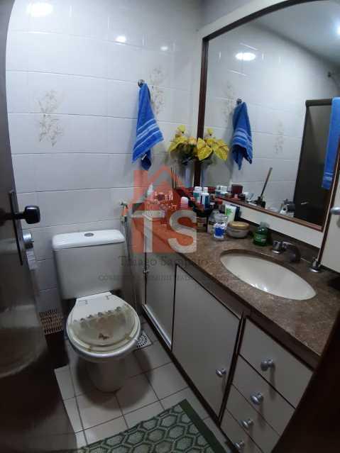 56071b7d-031c-489d-ae72-3ed9b2 - Apartamento à venda Rua Coração de Maria,Méier, Rio de Janeiro - R$ 560.000 - TSAP30138 - 20
