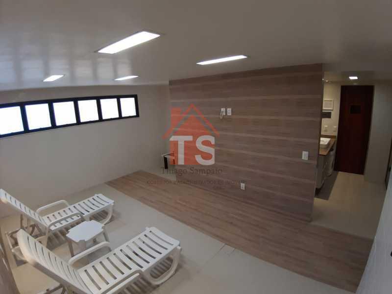 48780806-8705-4db0-a6af-c64edb - Apartamento à venda Rua Coração de Maria,Méier, Rio de Janeiro - R$ 560.000 - TSAP30138 - 21