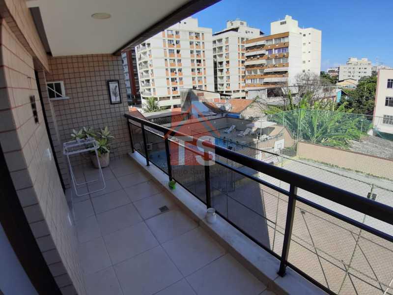 a4b5dc14-f02d-441a-b8ad-d8ee73 - Apartamento à venda Rua Coração de Maria,Méier, Rio de Janeiro - R$ 560.000 - TSAP30138 - 22