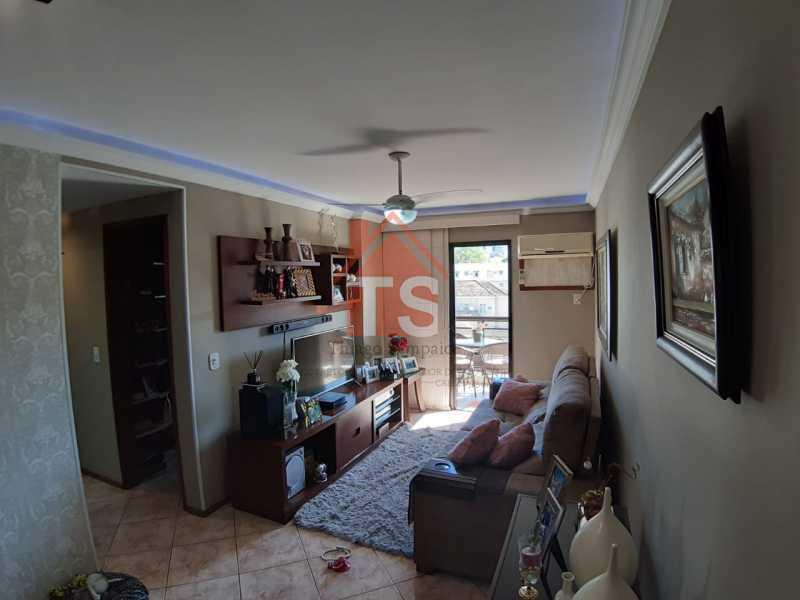 ac474e93-86cc-4f9d-97cb-b4bc86 - Apartamento à venda Rua Coração de Maria,Méier, Rio de Janeiro - R$ 560.000 - TSAP30138 - 23