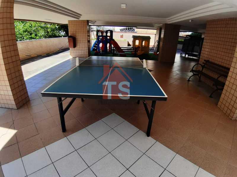 b99c0ea9-8852-447d-b991-ac9bb8 - Apartamento à venda Rua Coração de Maria,Méier, Rio de Janeiro - R$ 560.000 - TSAP30138 - 24